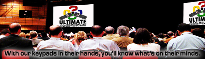 Ultimate Game Show Production - Corporate Game Shows